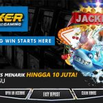 Agen Joker777 Slot