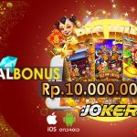 Joker688 Adalah Link Alternatif Joker123